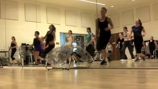 Zumba Fitness with Talia - You
