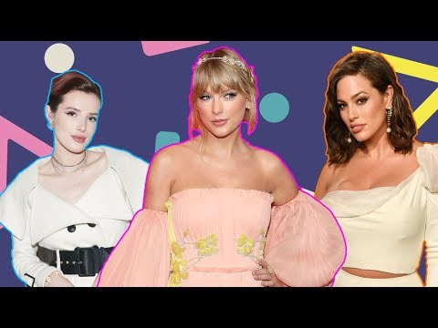 Taylor Swift&39;s &39;You Need To Calm Down&39;: LGBTQ+ Anthem Or Pandering?   ICYMI