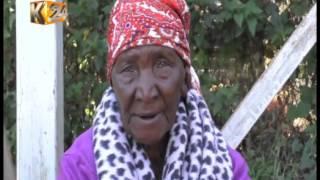 Mau Mau fighters seek audience with the president