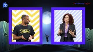 一分钟美语--Over the moon - YouTube