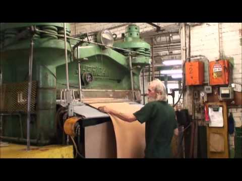 Tour of Hermann Oak® Tannery