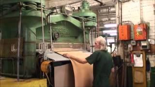 Tour of Hermann Oak® Tannery