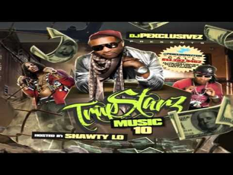 Gucci Mane Ft  Cold Blooded Kash   Mounted Up   Trap Starz Music 10 Mixtape 09 23 2011