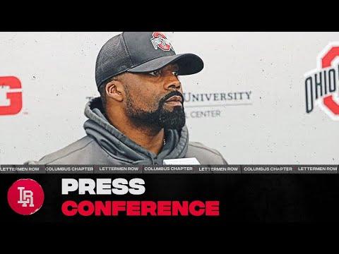 Ohio State: Al Washington, veteran linebackers set physical tone for Buckeyes