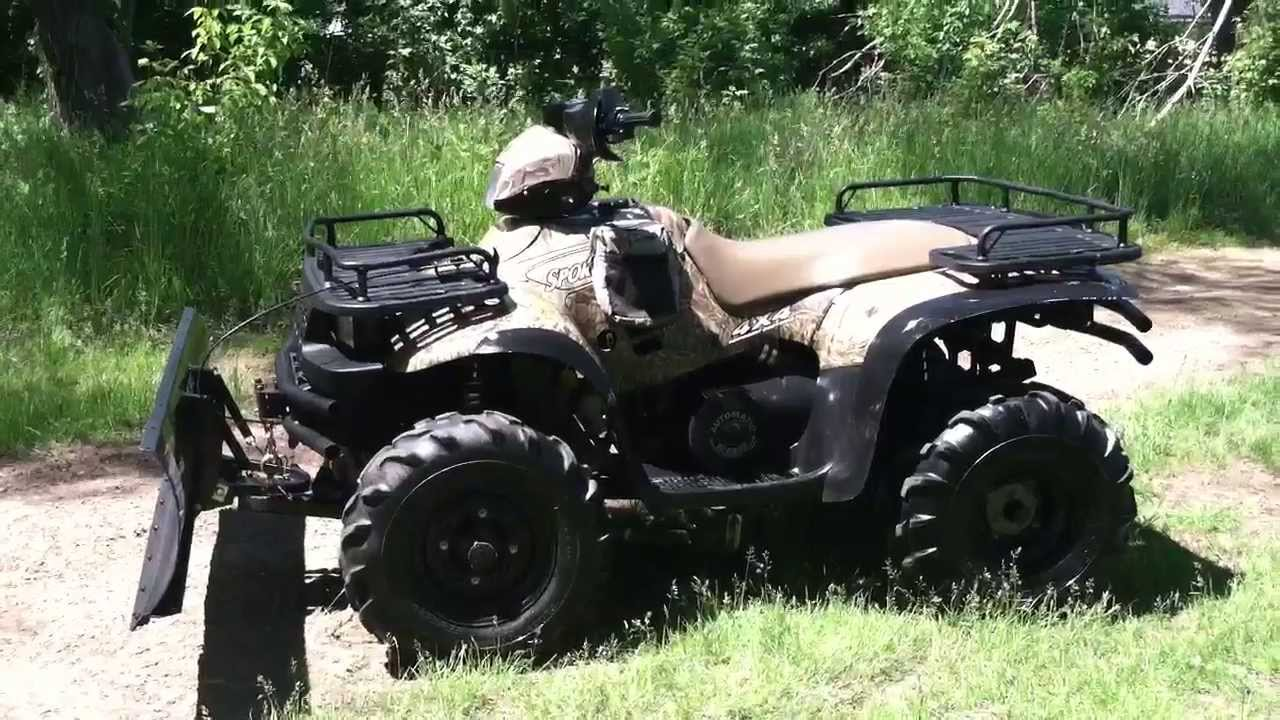 Very clean 2001 polaris sportsman 500 4x4 ducks unlimited youtube sciox Gallery