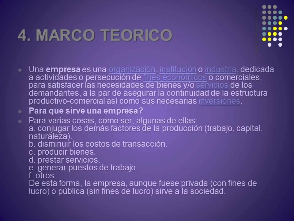 Presentacion De La Idea De Mi Negocio En Diapositivas Youtube