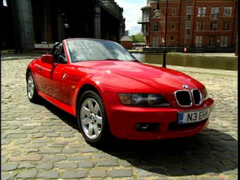 bmw z1 z3 2003 youtube. Black Bedroom Furniture Sets. Home Design Ideas