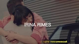 the motans feat. irina rimes - poem (Versuri)