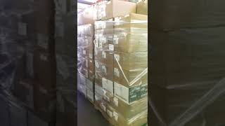 Wholesale Pallet Of BCBG Dresses In New York By CloseoutExplosion.com