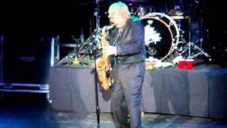 Eddie Money - I Wanna Go Back - Live 2011 - The Depot
