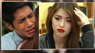 KYLIE PADILLA speak up the reason why she can't marry ALJUR ABRENICA