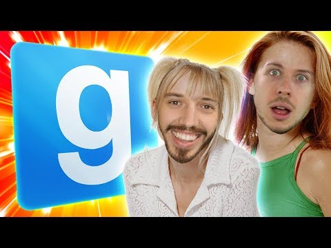 Spice Up Your Life | GMOD TTT
