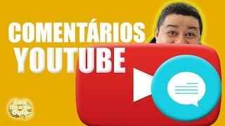 ????Quer Conseguir Comentários nos Vídeos do YouTube? - Uma Dica de Ouro