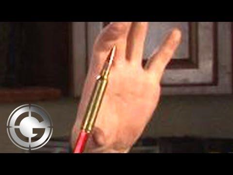 DIY Bullet Seating Depth