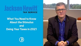 Second Stimulus Check Update: Jan 2021