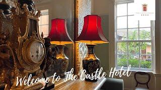 The Castle Hotel Dublin Ireland | 4* Welcome