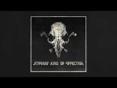 Confess - Strange Kind Of Affection ( NEW SINGLE 2017 )
