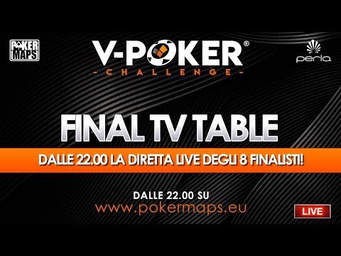 V-Poker Challenge Stop 1 Season 1 - Final Table TV 19/11/2018