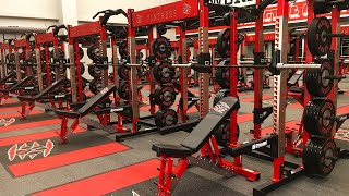 Colleyville High School (TX) - Dynamic Fitness and Strength