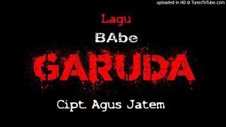 Lagu Babe Garuda ( Batu Belah ) MP3