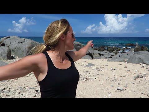 Aruba Travel Destination & Jeep Exploration | Aruba Travel Diary