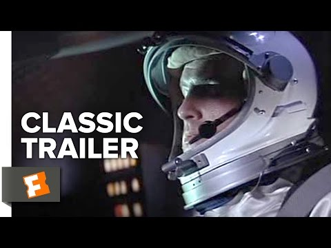 Countdown (1967) Official Trailer - James Caan, Robert Altman Movie HD