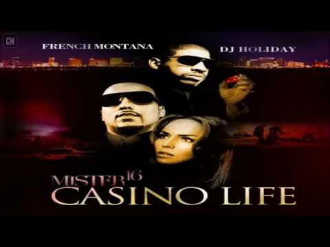 French Montana - Mister 16 (Casino Life) [FULL MIXTAPE + DOWNLOAD LINK] [2011]