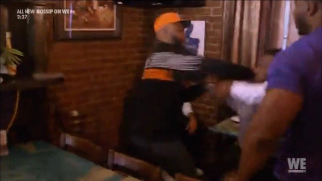 Download Romeo Miller & His Cousins Jump Kendrick - Growing Up Hip Hop (Season 3)