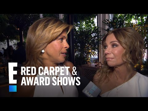 "Hoda Kotb Says Losing Kathie Lee Is a ""Real Bummer"" 