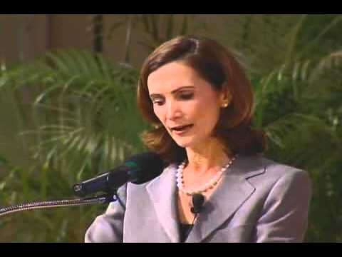 2009 Global Business Forum Videos - Frances Aldrich Sevilla-Sacasa