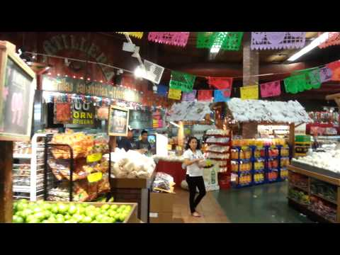 Best Mexican Supermarket in Phoenix AZ.mp4