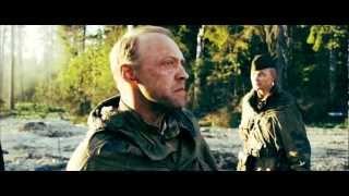 BelyTigr2012 - Белый Тигр (2012) Русский трейлер HD