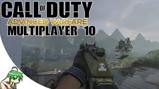 COD AW PC Multiplayer: Stellung - German | Deutsch Call of Duty Advanced Warfare Gameplay