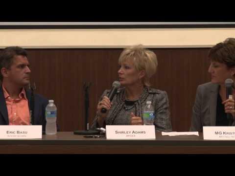 Attracting Technologist to San Diego - MIT Enterprise Forum