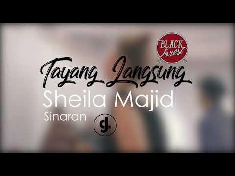 Sheila Majid - Sinaran (cover)