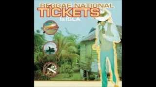 Reggae National Tickets - Business