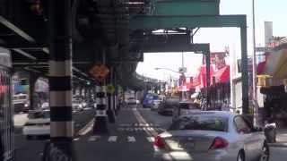 Da South Bronx - da Old Soundview Neighborhood Today