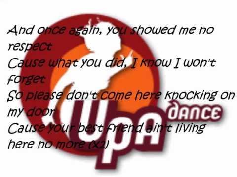 Upa Dance (Un Dos Tres ) - Once Again + Lyrics