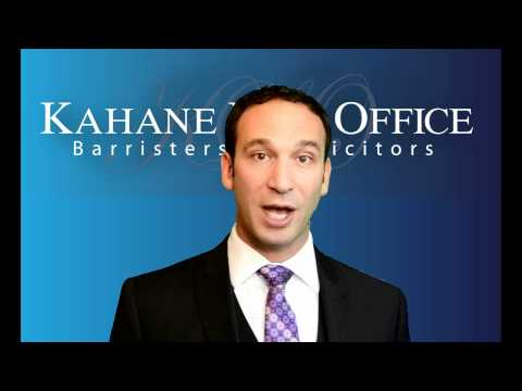 Travel Letters (When a Child Travels Without Both Parents) by Kahane Law Office