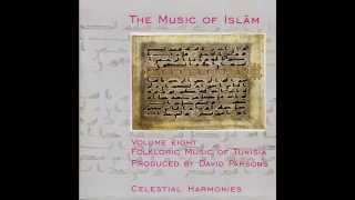 Folkloric Music of Tunisia - Leliri ya mana