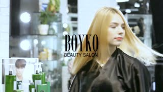 BOYKO Beauty Salon & School(BOYKO – особый салон красоты, который специализируется на спектре услуг, связанных с моделированием бровей..., 2016-08-13T11:25:10.000Z)