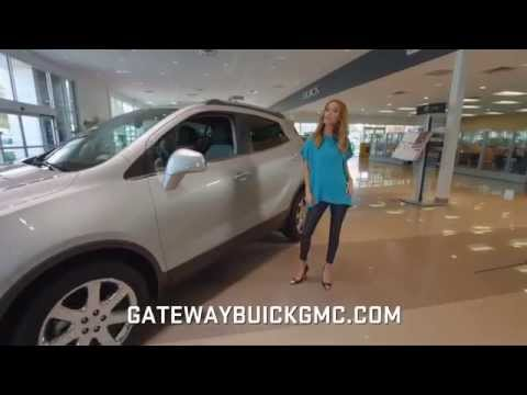 Gateway Buick GMC car dealership in Dallas, TX 75238 - Kelley Blue ...