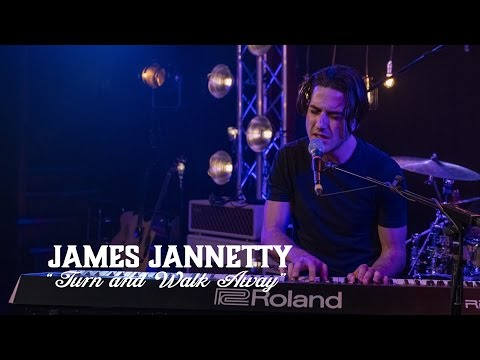 James Jannetty: Guitar Center Singer-Songwriter 6 Finalist