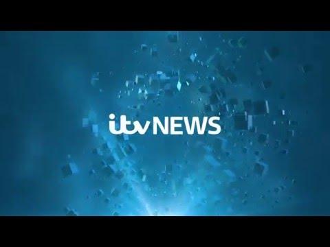 ITV News Old v New