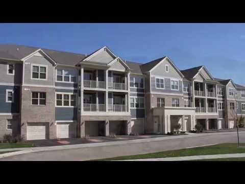 Northgate Crossing - A Luxury Rental Community in Wheeling, IL