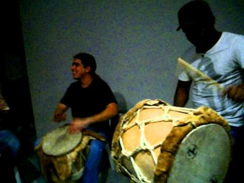 golpe é chácara....merengue la india