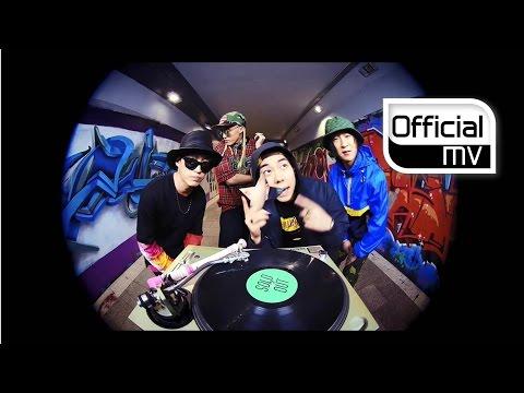 얀키 [MV] Yankie(얀키) _ SOLD OUT (Feat. Tablo(타블로), Zion.T(자이언티), Loco(로꼬))