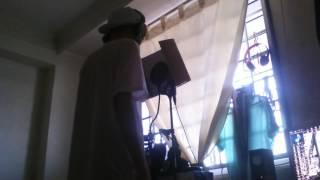 SJ MUZIQ-cover tepi sikit hiphop dengan rmb by, SLEEQ feat. JOE FLIZZOW.