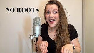 Baixar NO ROOTS - Alice Merton (cover)