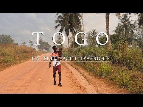 TOGO - UN PETIT BOUT D'AFRIQUE